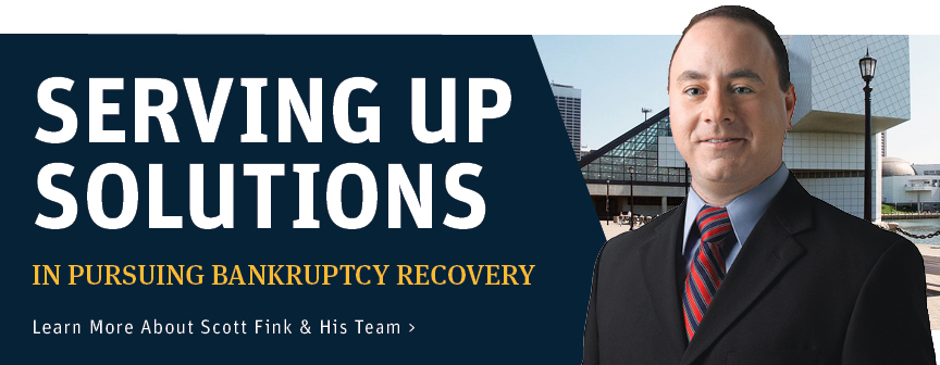 WWR Bankruptcy Practice Group